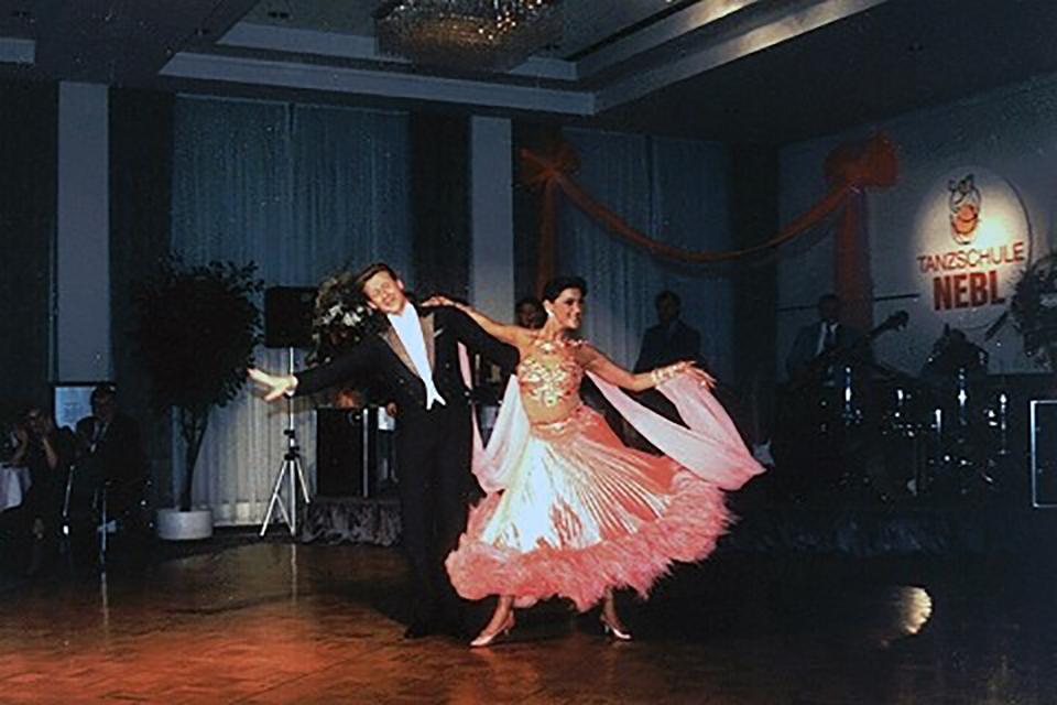 Tanzschule singles dresden